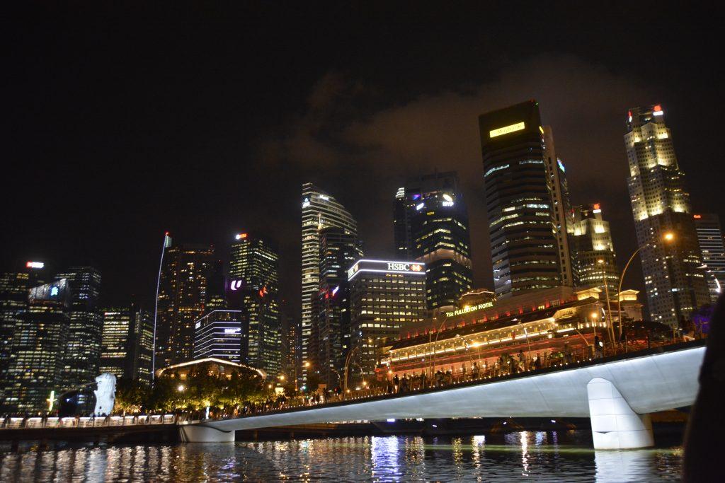 copelandartist. Singapour