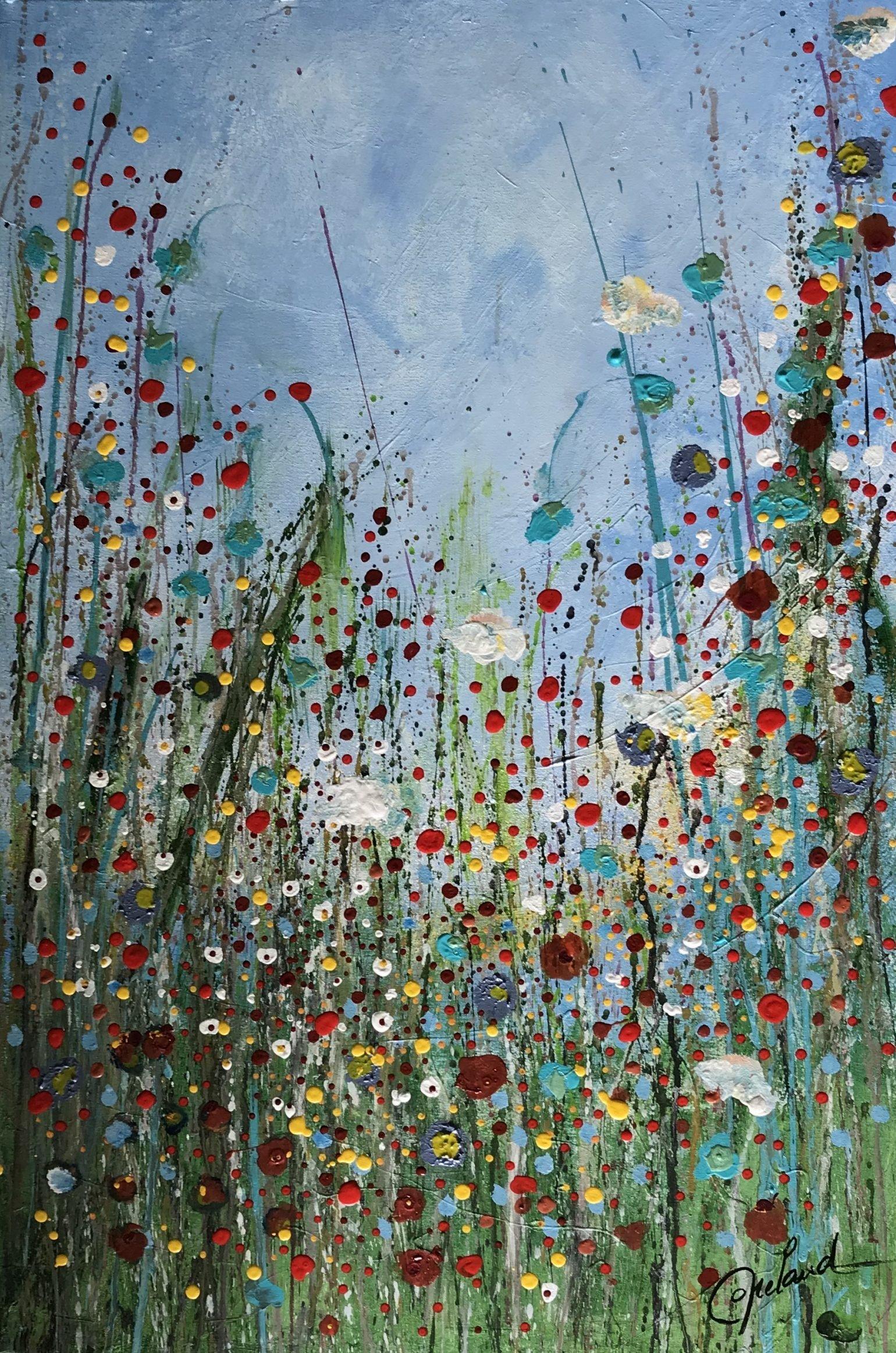 Fleurs et Océans