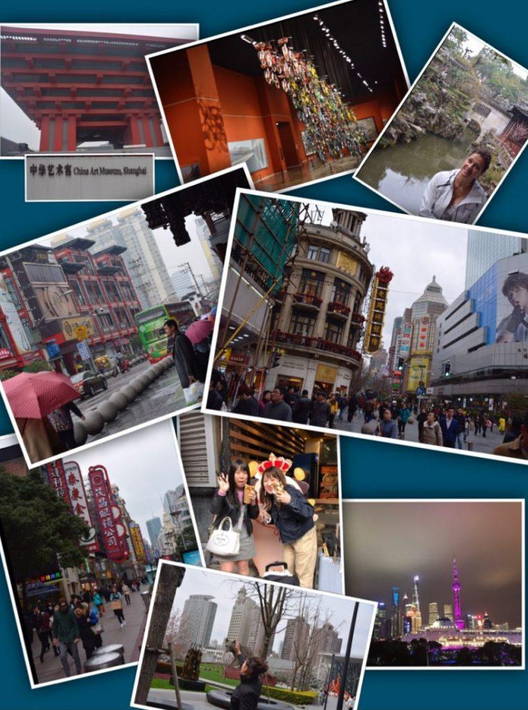Shanghai Copeland