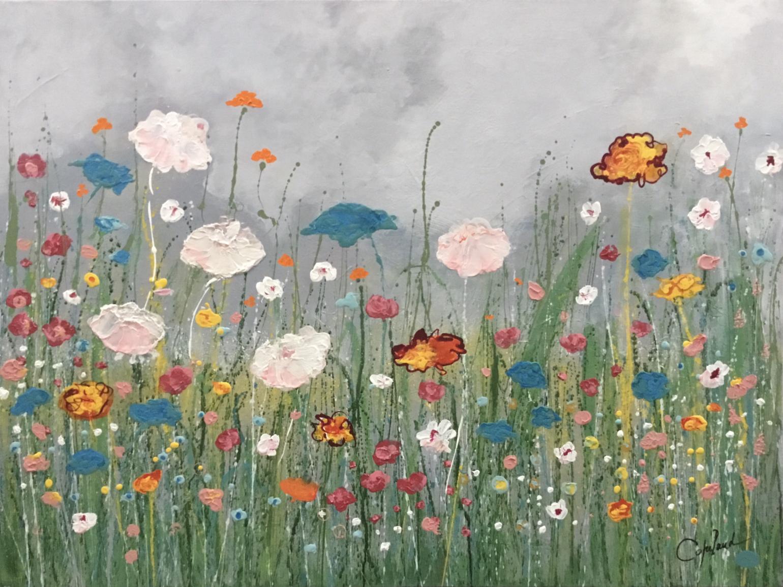 Les Fleurs de Copeland