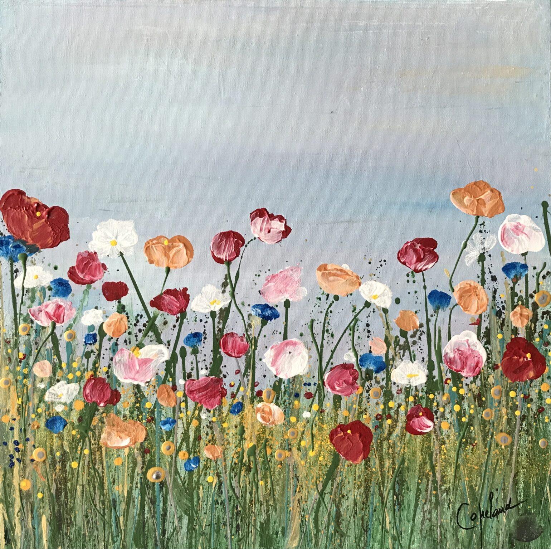 Copeland's flowers